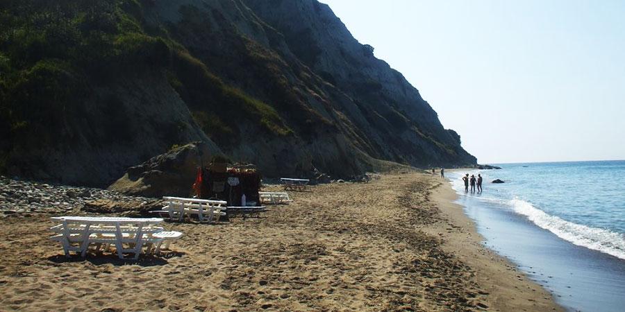 Arcoudila beach - Corfu travel services  Tours ...